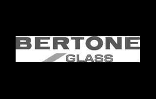 BERTONE GLASS